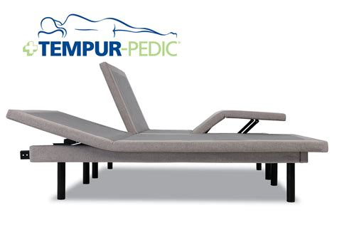 Ergo Ergothe Collection by Tempur Ergo 174 Plus Adjustable Base Mattresses Collection