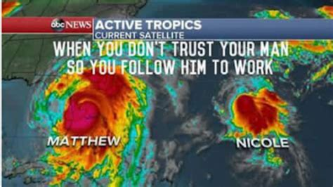 Hurricane Matthew Memes - hurricane matthew memes funny photos best images jokes