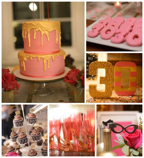 themed parties for 30th birthdays kara s party ideas 30th birthday party ideas kara s