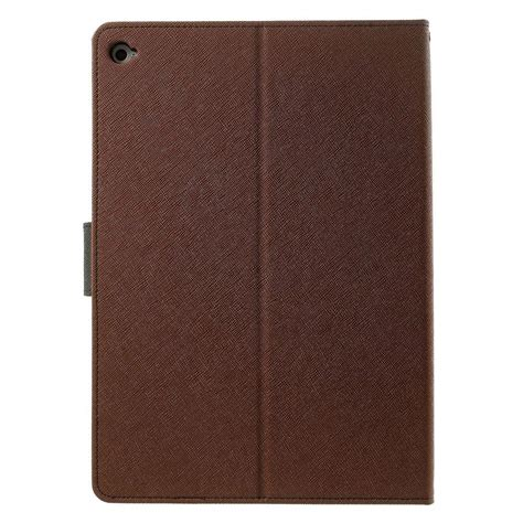 Goospery Air 2 Fancy Diary air 2 goospery fancy diary kortholder etui brun