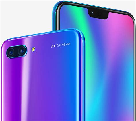 hp huawei p20 pro huawei launches honor 10 a budget version of the p20 pro