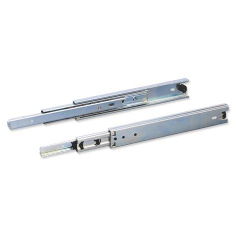 mini telescopic drawer slide