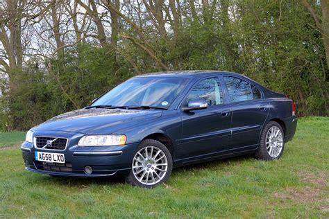 2000 s60 volvo volvo s60 saloon review 2000 2008 parkers
