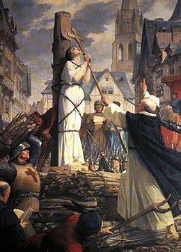 Joana d'Arc – Wikipédia, a enciclopédia livre