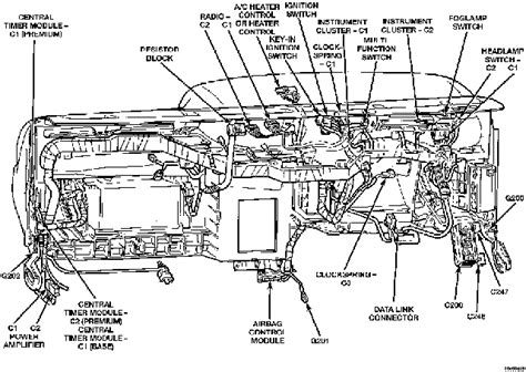 sophisticated 2000 dodge dakota heater wiring diagram
