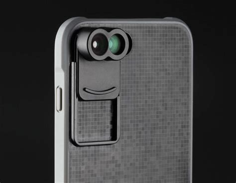 dual lens zoom kit pushes iphone 7 plus further cult of mac