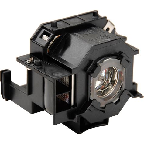 elplp41 replacement projector l epson v13h010l41 l replacement v13h010l41 b h photo