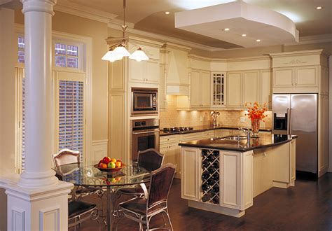 Lighting Options For Kitchens Kitchen Lighting Donco Designs