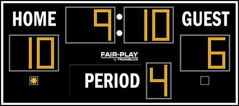 football scoreboard coloring page mp 8109 2 fair play scoreboards