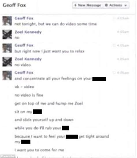 photographer zoel kennedy married weatherman sexting with a shetwat
