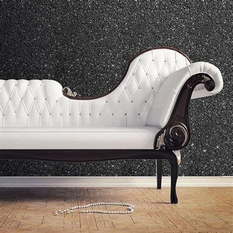 sparkle wallpaper for walls uk sparkle glitter wallpaper ideal for feature walls pink