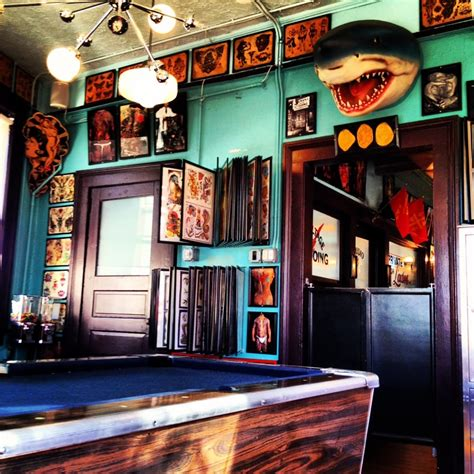 13 roses tattoo atlanta awesome waiting area yelp