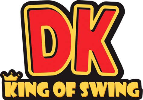 King Of Swing by Kong King Of Swing