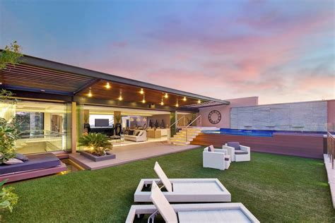 Modern Luxury Home In Johannesburg modern luxury home in johannesburg beautiful lighting