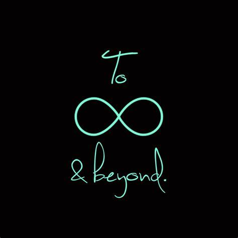 To Infinity And Beyond to infinity and beyond mint print by rexlambo