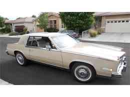 1985 cadillac eldorado classic cars for sale 20 used cars from 5 273
