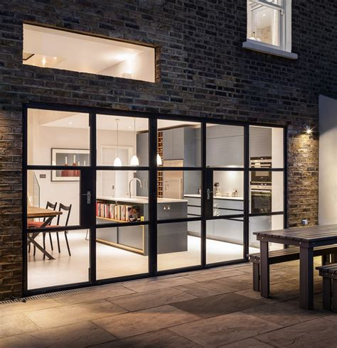 slots house slot house by au architects 02 myhouseidea