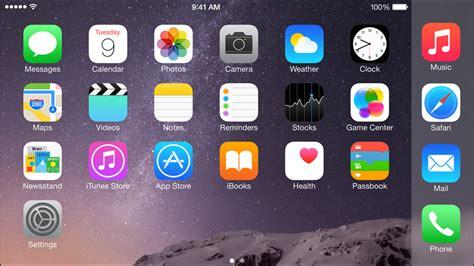 7 advantages of iphone 6 plus in landscape mode