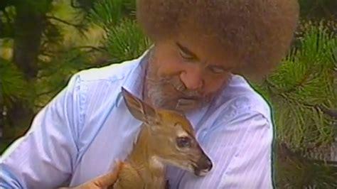 bob ross painting deer bob ross pastel seascape season 22 episode 11