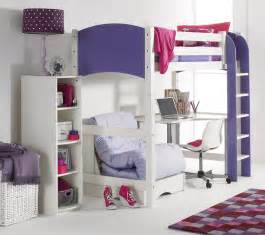 Scallywag High Sleeper Bed by High Sleeper With Wardrobe And Futon Roselawnlutheran