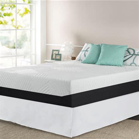 sears mattress comfort guarantee night therapy 13 inch memory foam mattress complete set queen