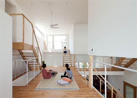 architects and designers houses dezeen a thoroughly modern take on shared housing lifeedited