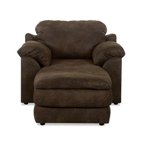 big comfy chair klaussner b3410chase auburn chaise lounge spinoff tobacco