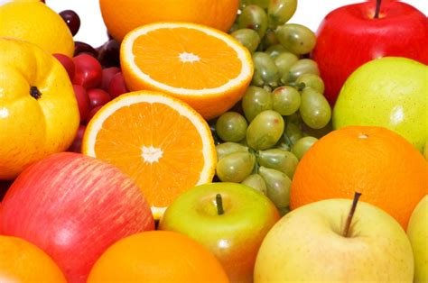 c vitamin frisk og funksjonell