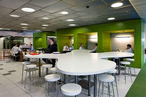start ups  redefining    view office space