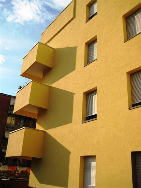 terrazzi condominiali facciata condominiale rifacimento balconi e terrazzi