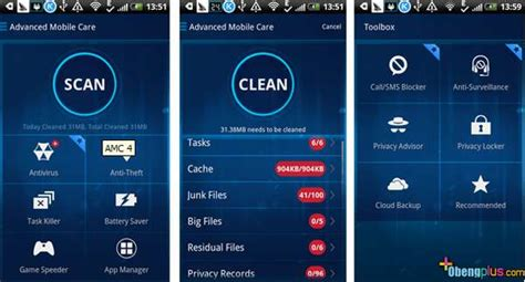 iobit mobile iobit advanced mobile care 4 1 1 for android