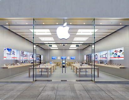 design apple store apple store archdaily