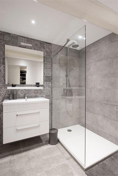 Architecte Salle De Bain by Salle De Bains 233 Pur 233 E Et Design Dans Une Maison Familiale