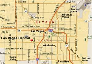 Las Vegas Nevada Map by Las Vegas Map Las Vegas Real Estate Listings Of Homes