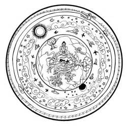 mandela coloring pages mandala coloring pages