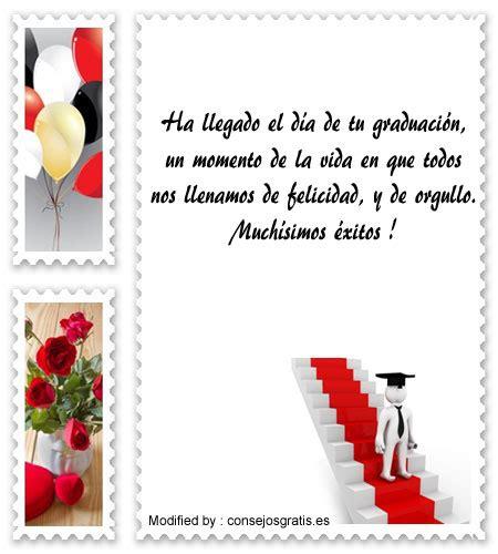 mensaje de felicitaciones de graduacion 2014 frases de felicitaciones por graduacion