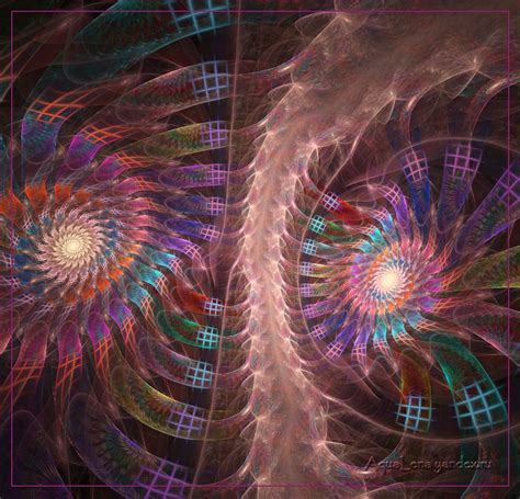 infinity fractals infinity fractal stairs by aqualena on deviantart