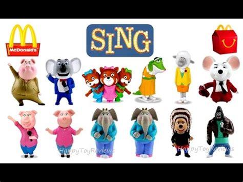 swing kids sing sing sing sing toys play at mini park giant slide spin swing doovi