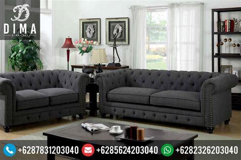Sofa Minimalis Yg Murah kursi sofa tamu minimalis modern terbaru harga termurah