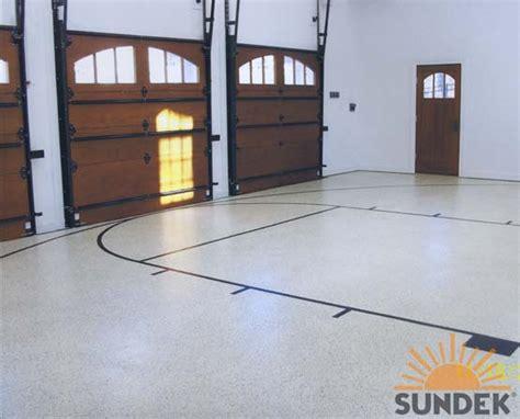 Garage Floor Coating Louisville Ky Basement Washington Va Sundek Seattle St Stain