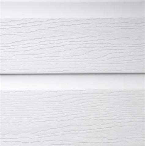 Plastic Shiplap Cladding Sheets by 300mm Textured Shiplap Cladding White X 5m Plastic
