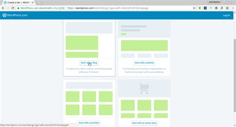 cara membuat website berbayar dengan wordpress cara membuat blog wordpress cuma 5 menit pesona informatika