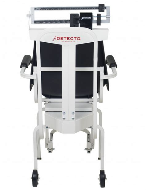 Mechanical Chair by Detecto Mechanical Chair Scale 475 4751 Chair Scales