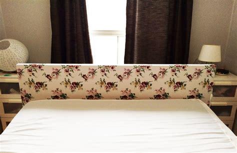 ikea headboard cover customizing ikea s malm headboard 183 how to make a bed