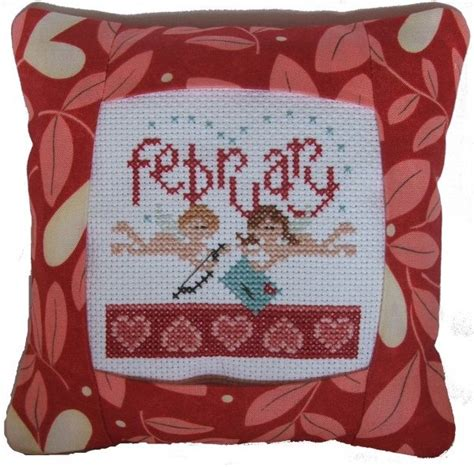 Pillow Kit by February Band Small Pillow Kit
