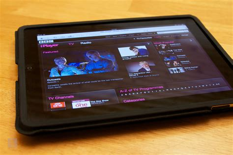 iplayer mobile the future of on demand is mobile the sociable