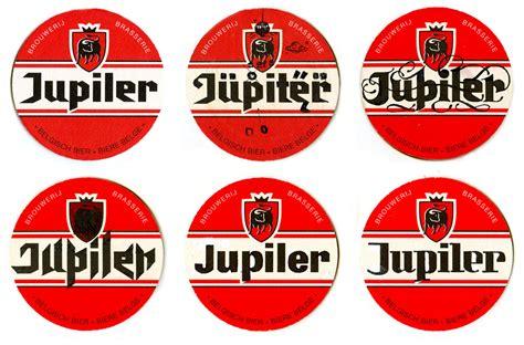 Brand New: Fun With Jupiler Logo