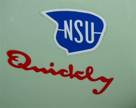 Nsu Motorräder Logo by Typenschilder Firmenlogos Fotos 29 Fahrzeugbilder De