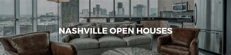 Mba Open House Nashville by Open Houses In Nashville Tn View All Nashville Open Houses