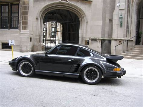 Porsche Turbo Hp by 1979 Porsche 930 Turbo Slant Nose 450 Hp Coupe Modified